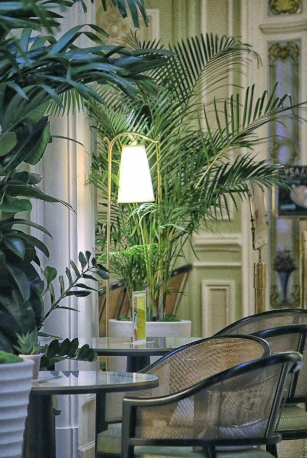 Limun Bar Hotel Hermitage Monte-Carlo Monaco
