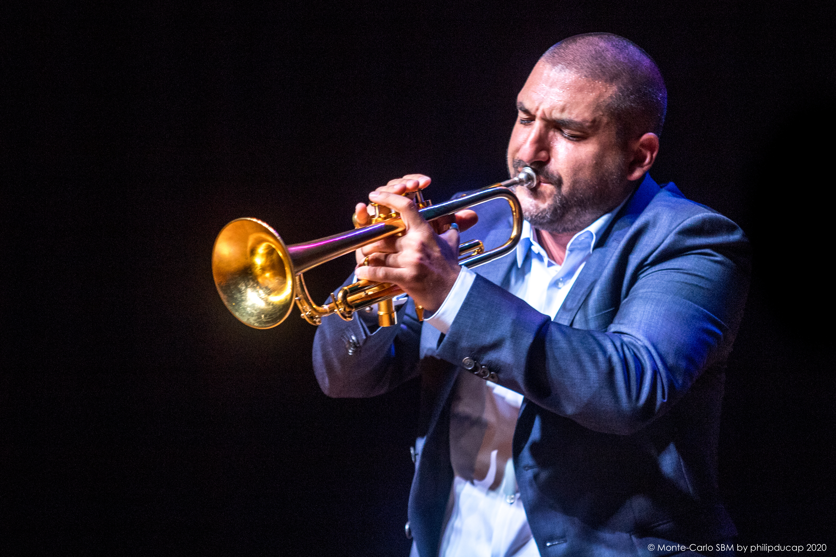 Ibrahim mallouf Monaco