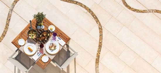Monte-Carlo Bay Las Brisas Restaurant Monaco