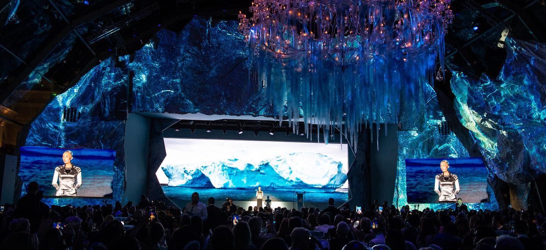 Gala des océans