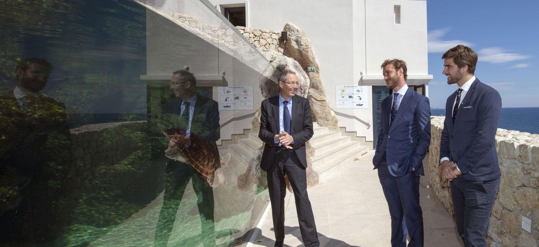 Team Malizia : rencontre avec Boris Hermann et Pierre Casiraghi