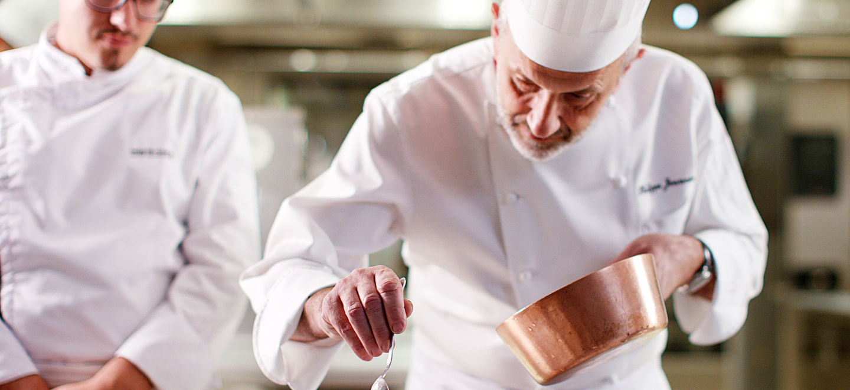 monaco catering