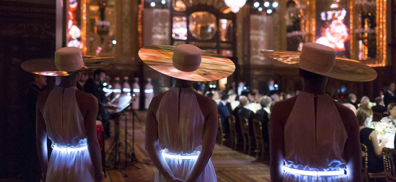 diner Light of Gaming Casino de Monte-Carlo