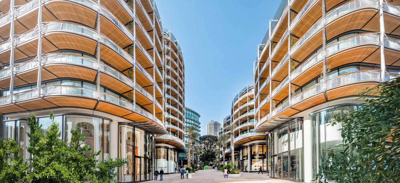Shopping à Monaco