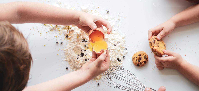 Cours de cuisine parent-enfant à Monaco