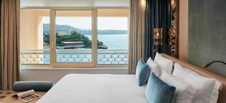 Monte-Carlo Bay - Diamond Suite Eleven