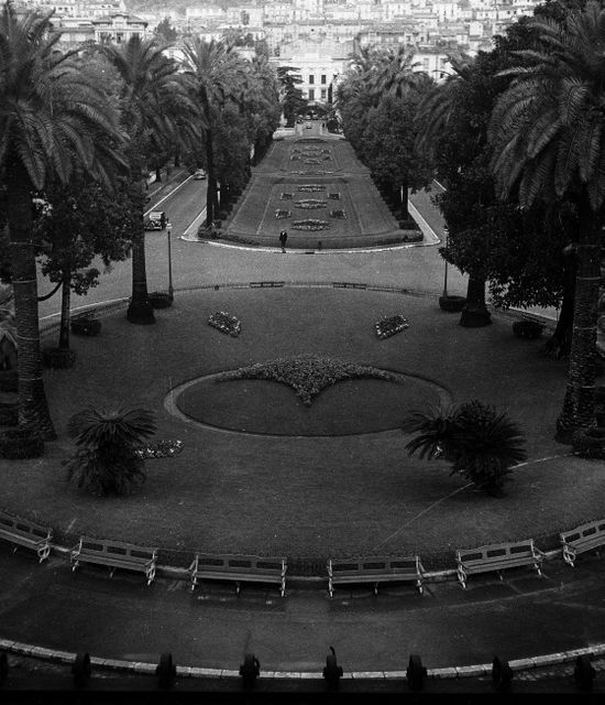 jardins des boulingrins