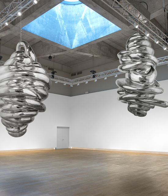 Louise Bourgeois exposition