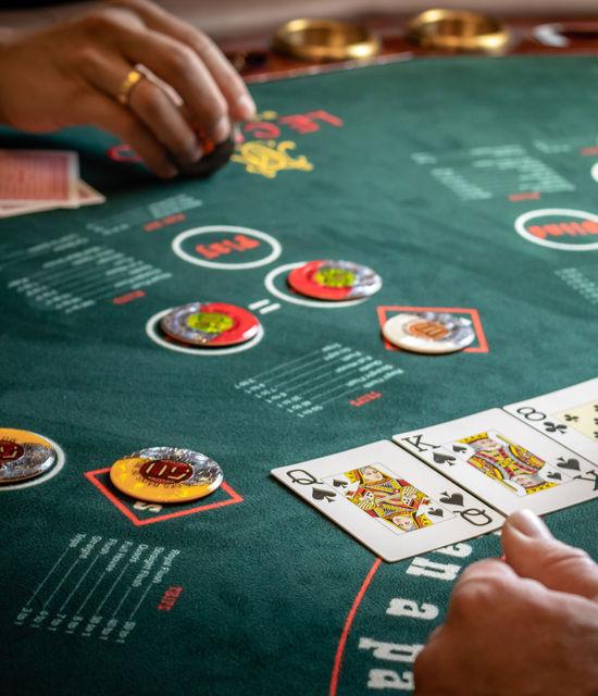 Jetons Casino de Monte-Carlo Monaco