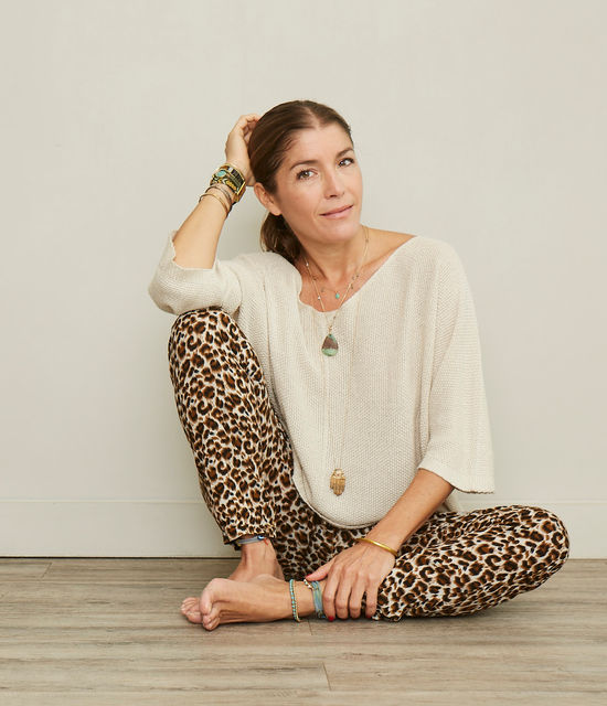 Elodie Garamond - Créatrice concept Le Tigre