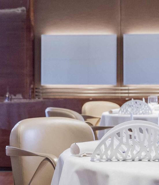 Hotel de Paris Monte-Carlo Louis XV Restaurant Alain Ducasse Monaco