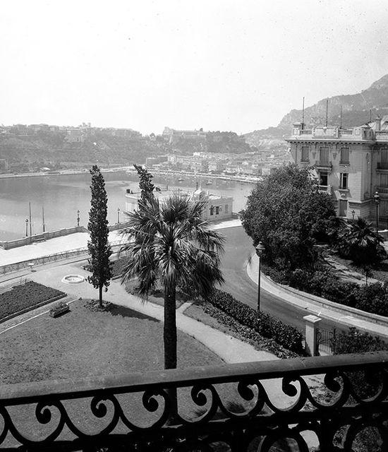 Hotel de Paris Monte-Carlo Monaco