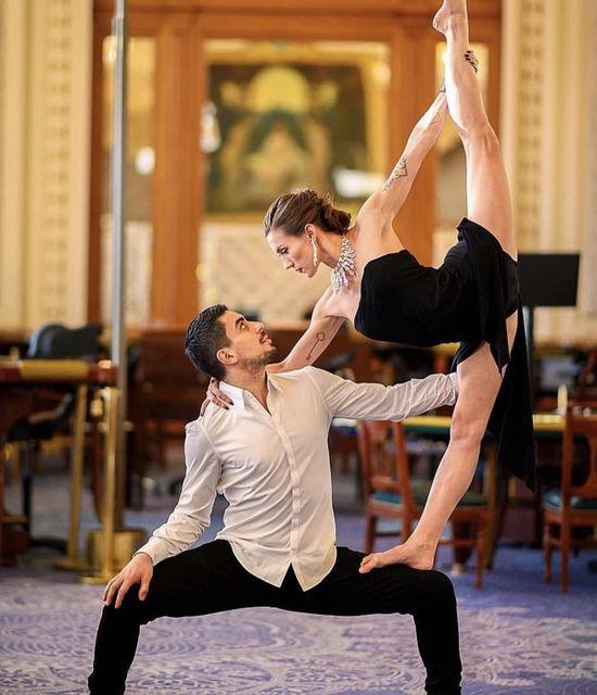 Dance Ballroom sites de rencontres choses à demander à un gars avant de sortir avec lui