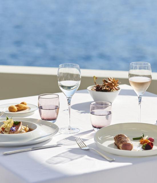Le Restaurant Elsa du Monte-Carlo Beach