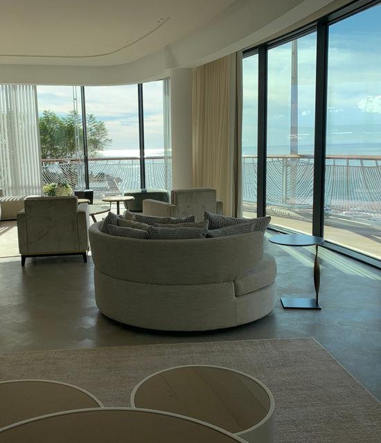 Monte-Carlo Bay appartement Monaco MC Society