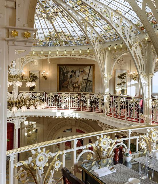 Parcours Concierges - Monaco Romantique