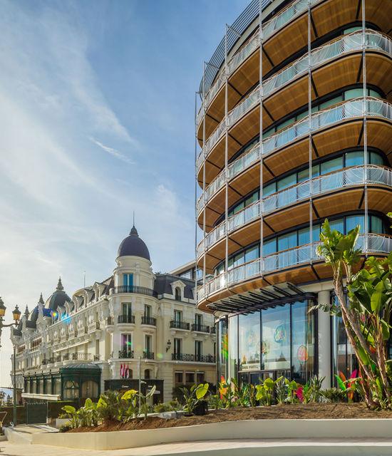 Le One Monte-Carlo