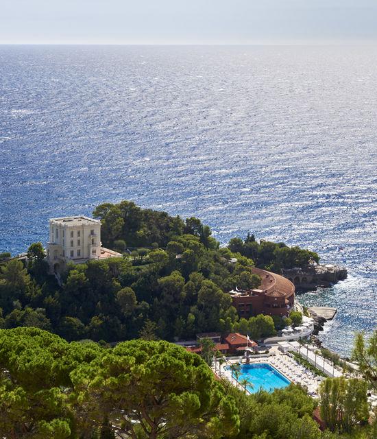 La Réouverture du Monte-Carlo Beach