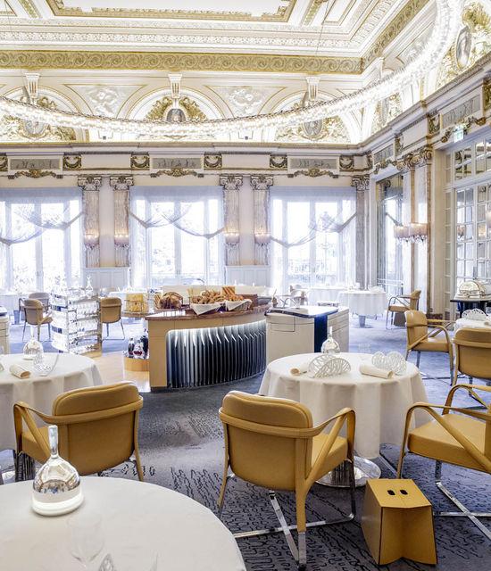 Le Monaco gastronomique