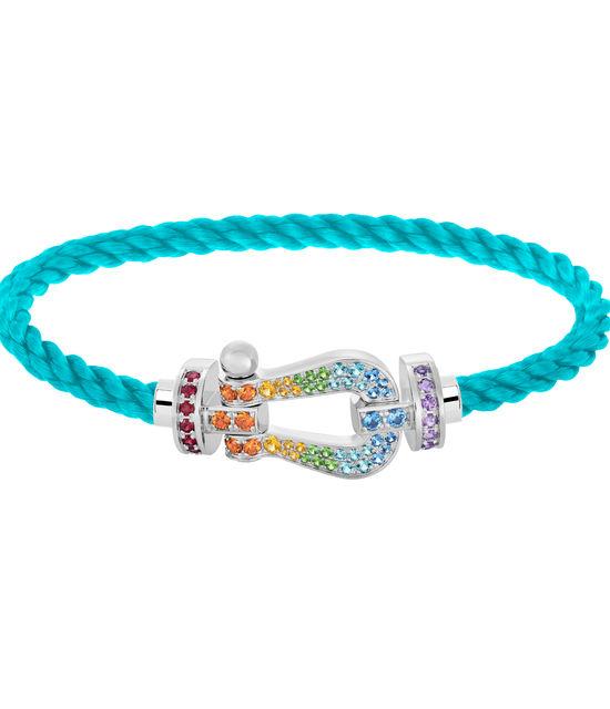Shopping Monaco Luxe - Bracelet Fred