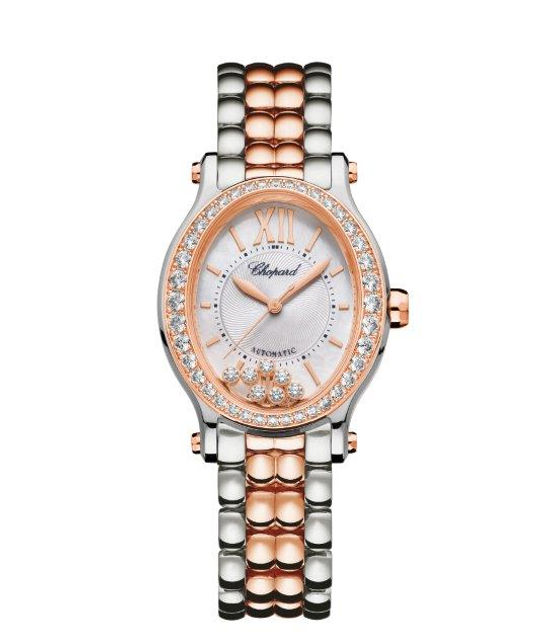 Shopping Monaco Luxe - Montre Chopard