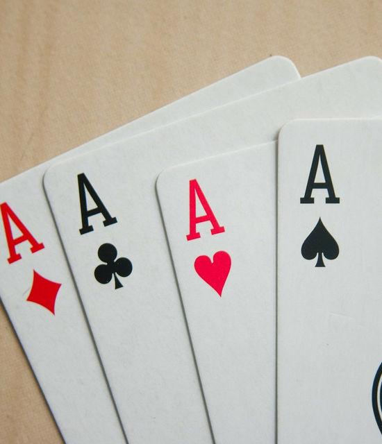jeu de carte; kem's