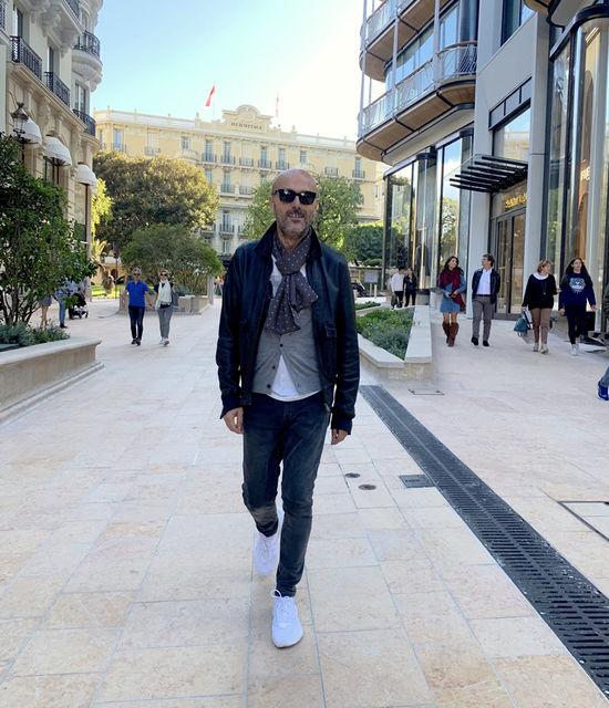 Rencontre avec Rossano Ferretti