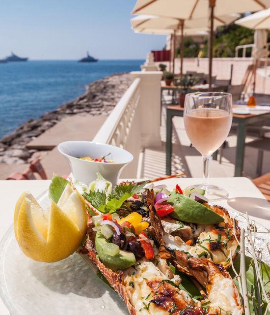 L'été au Monte-Carlo Bay Hotel & Resort