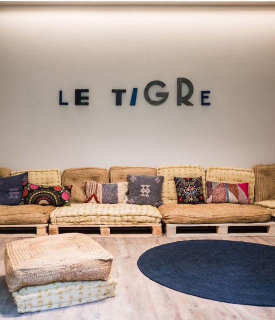 Le Tigre Monte-Carlo, rencontre avec Elodie Garamond et Danielle Garcelon