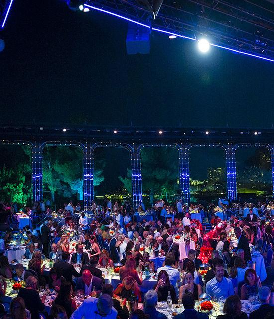 Monte-Carlo sporting summer festival 2019