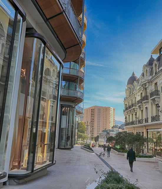 One Monte-Carlo Monaco 1