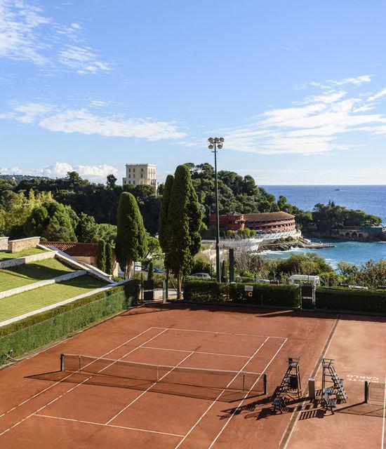 Parcours Concierges - Monaco Sportif