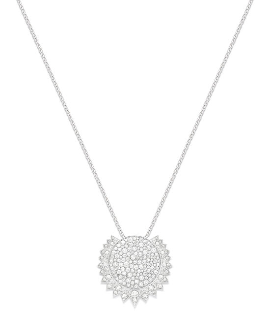 Collier Piaget Shopping luxe
