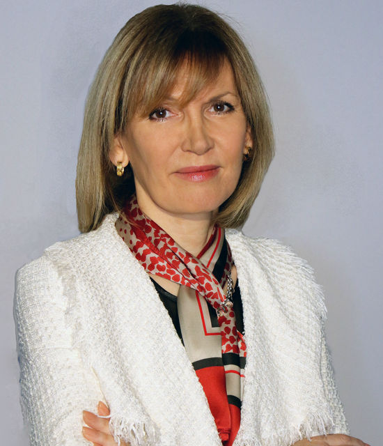 Christine Zoliec Thermes Marins Monte-Carlo Monaco