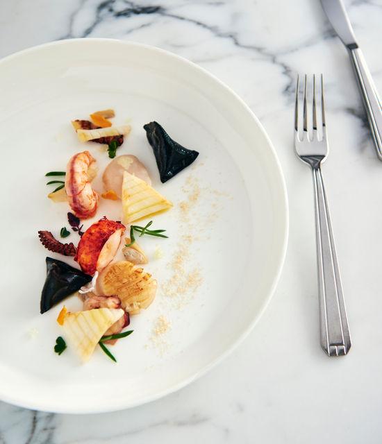 Monte-Carlo Beach - Restaurant Elsa 2020