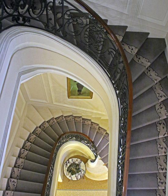 Hôtel Hermitage Monte-Carlo - monaco