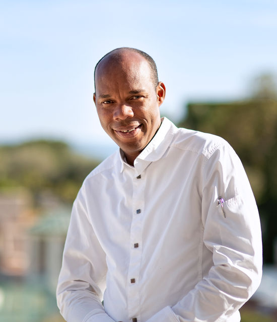 Monte-Carlo Bay - Chef Marcel Ravin