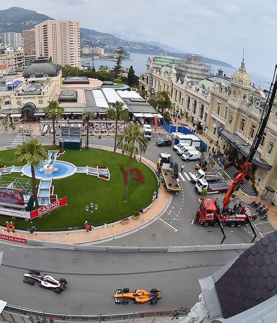 Les meilleurs endroits et activités de Monaco