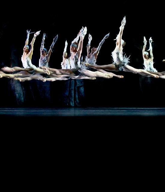 Les ballets de Monte-Carlo - Evénement spécial