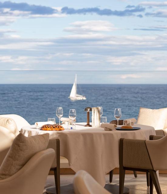 Réserver un restaurant pour nouvel an à Monaco