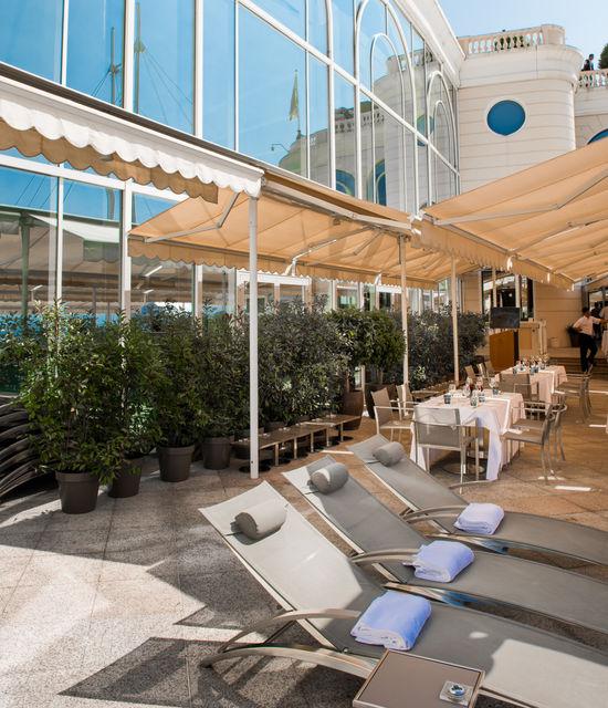 Les meilleurs hotels de Monaco