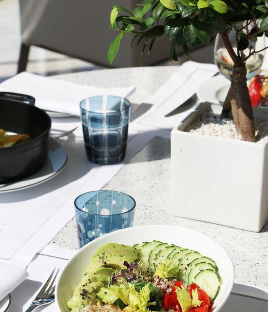 Les Thermes Marins - Restaurant l'Hirondelle - 2019