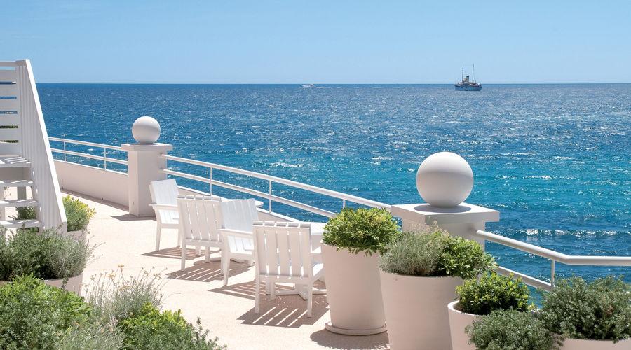 Monte-Carlo Beach au diapason de l'été
