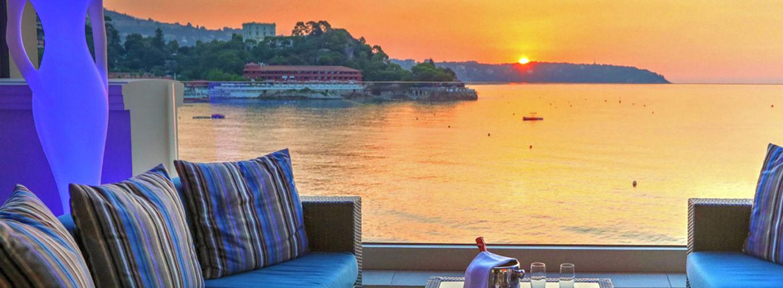 Happy Hours à Monaco