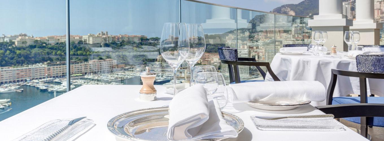 Le Grill de l'Hôtel de Paris Monte-Carlo