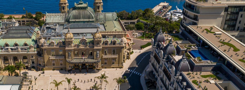 Déconfinement Monaco : Réouverture des bars, restaurants et casinos
