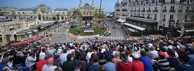 Que faire pendant le Grand Prix de Monaco