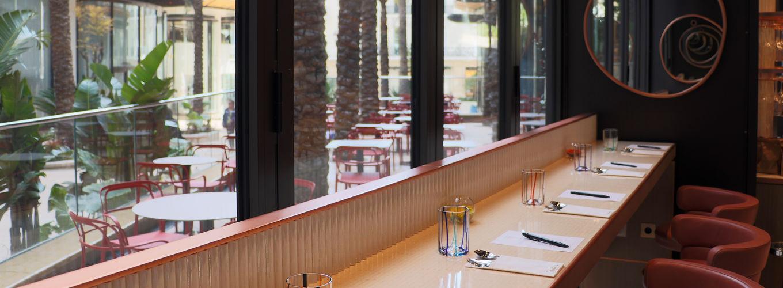 One Monte-Carlo - Restaurant Mada One