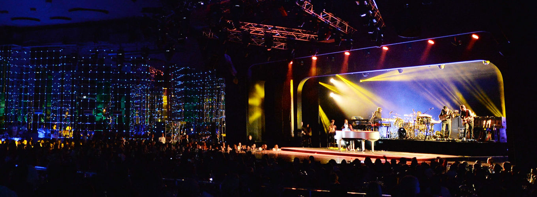 Sporting - Salle des etoiles Monte-Carlo - Sporting Summer Festival 2017