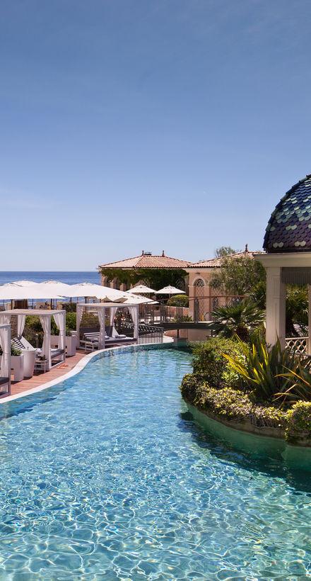 Monte-Carlo Bay - Cocoon Bay